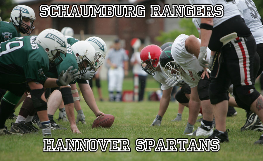 spartans hannover
