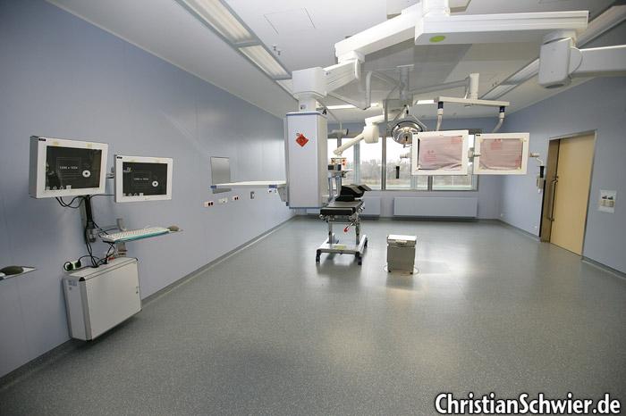 Klinikum Minden